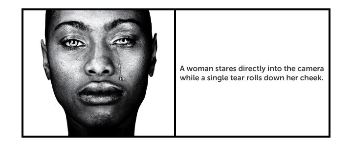 woman-tear